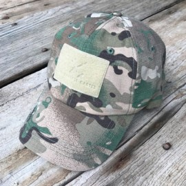 "THE BARBELL CARTEL - Casquette ""TACTICAL"""