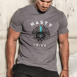 "NASTY LIFESTYLE - ""Tribe"" Men T-shirt"