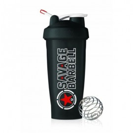 SAVAGE BARBELL - Shaker