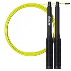 "VELITES ""FIRE 2.0 - Black""  Jump Rope"