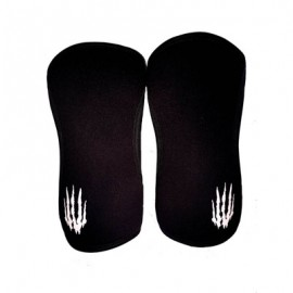 BEAR KOMPLEX - Neoprene Knee Sleeves - Black