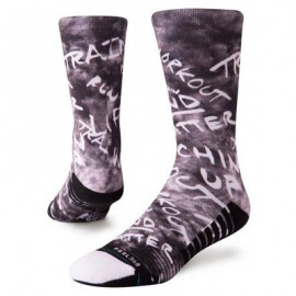 STANCE - Chaussettes DISFUNCTION CREW - DIS