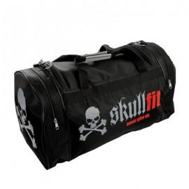 """SKULLFIT """"Skull Bag"""" Sports bag"""