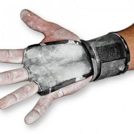 JERKFIT - Maniques tissu WODIES avec protège-poignets