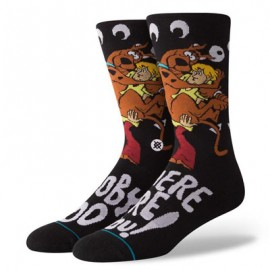 STANCE - Chaussettes Where are You - WAU
