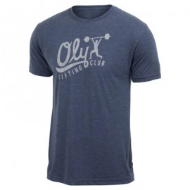 "JUMPBOX FITNESS - ""OLY LIFTING CLUB"" Men T-shirt"