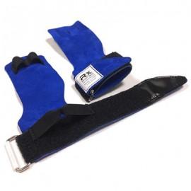 RX SMART GEAR - Calleras de cuero AF Smart Grips