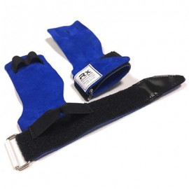 "RX SMART GEAR - ""AF SMART GRIPS"" Leather Hand Grips"