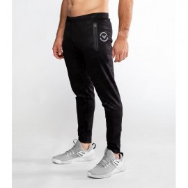 VIRUS - AU15 | Black Camo KL1 Active recovery pants