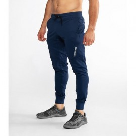 VIRUS - AU26 | ICONX Bioceramic Performance pants - Navy