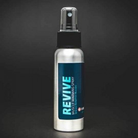 "SIDEKICK TOOL - ""REVIVE"" Muscle Warming Spray"
