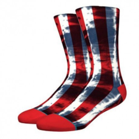 STANCE - Chaussettes STAR - ZIG