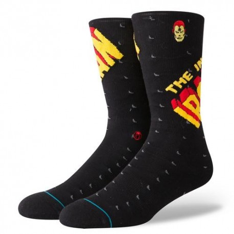 STANCE - Chaussettes INVICIBLE IRON MAN - INV