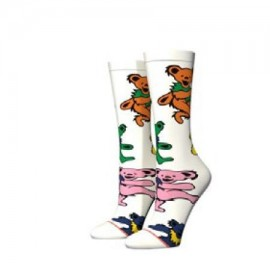 STANCE - Chaussettes BEARS CHOICE - BEC