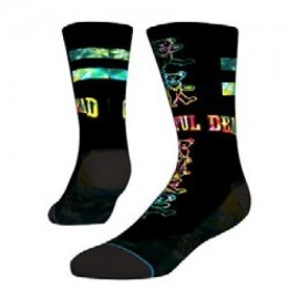 STANCE - GRATEFUL BEARS - GRA Training Socks