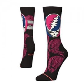 STANCE - Calcetines DEAD HEAD W - DHC