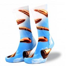 """WODSOX - """"Mc GEE"""" socks"""