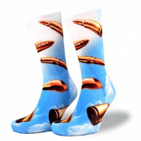 "WODSOX - ""KELLY"" socks"