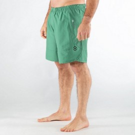 VIRUS - ST8 | Origin 2 Short Hunter Green