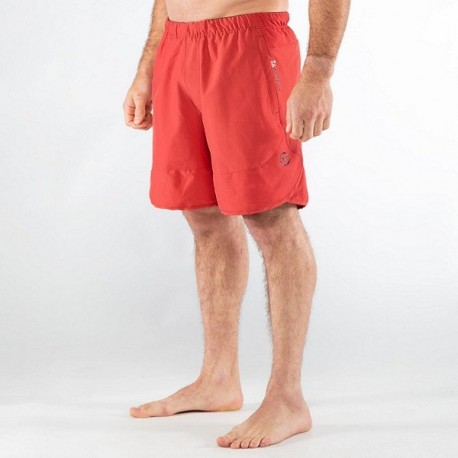 VIRUS - ST13 | Origin 2 Shorts Cranberry red