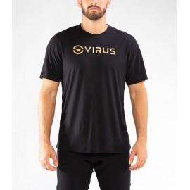 VIRUS - PC109 | Forever Gold T-shirt