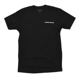 "CAFFEINE & KILOS - Camiseta Hombre ""Senders"""