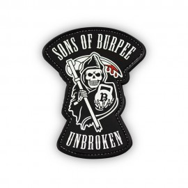 drwod_parche_Sons_of_burpee