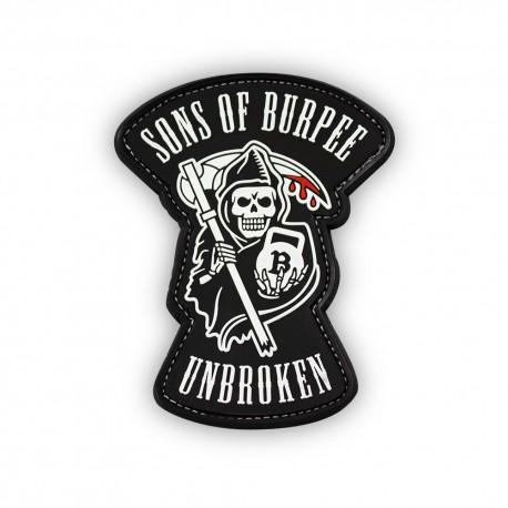 drwod_parche_Sons_of_burpee