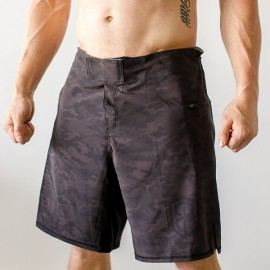 "BORN PRIMITIVE - Men Short ""American Defender"" No Illume"