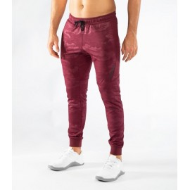 VIRUS - AU26 | Maroon Camo - Pantalones ICONX Bioceramic Performance