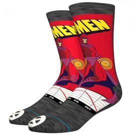 STANCE - Magneto Comic - MAG Socks