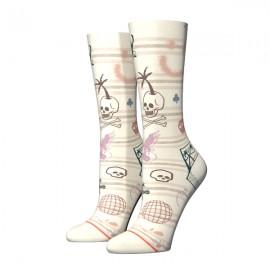 STANCE - Socks Hippie Moshpit Crew HMC dr wod