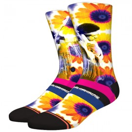 STANCE - Jimi Sunflowers - JIM Socks