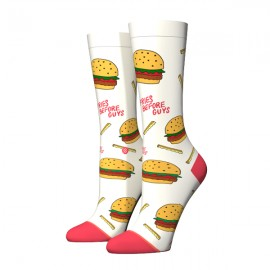 STANCE - Socks Fries B4 Guys - FBG