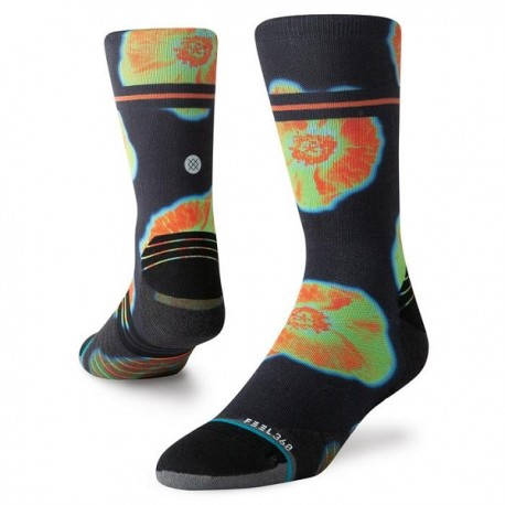 STANCE - STANCE - High Thermo Run- HHT socks