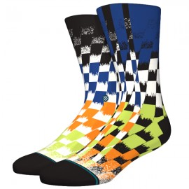STANCE - Calcetines Space Dust - SPD