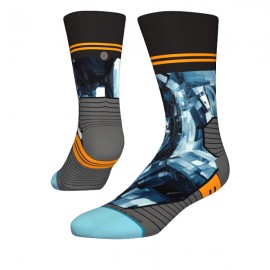 STANCE - Socks Kagan Moon Man Crew - KMM