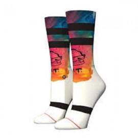 STANCE - Socks Dream Burger - DRE