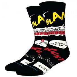 STANCE -Socks  Blam - BLA-BLK