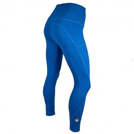 "SAVAGE BARBELL - High Waist Women Leggings ""Atlantis"""