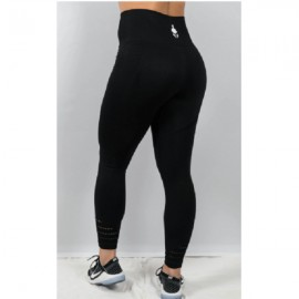 dr wod TYCE- Mallas Mujer Negro