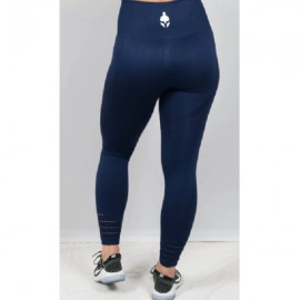 TYCE - Leggings Athéna Blue