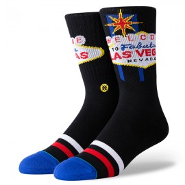 STANCE - Socks Glitter Gultch - GLI