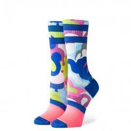 STANCE - Chaussettes Real Trippy Crew - RTC