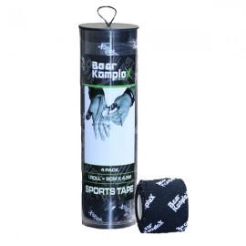 BEAR KOMPLEX - Rouleau Tape Protège-pouces (Pack de 4)