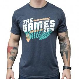 "BEAR KOMPLEX - ""Madison 2019"" T-shirt"