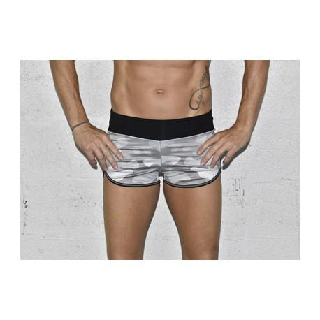 drwod_femme_short_fitness_angeldelmar_WOD_front_camo_noir