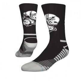 STANCE - ZOMBIE ASTRONAUT - ZAC Training Socks