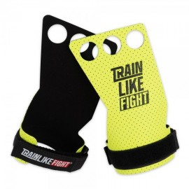 TRAIN LIKE FIGHT - XENO 3H 3-hole Microfiber Hand Grips