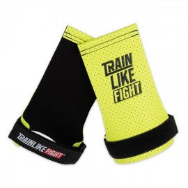 TRAIN LIKE FIGHT - Calleras Microfibra sin agujeros XENO 0H